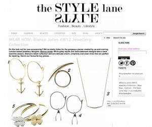 Style Lane Collection