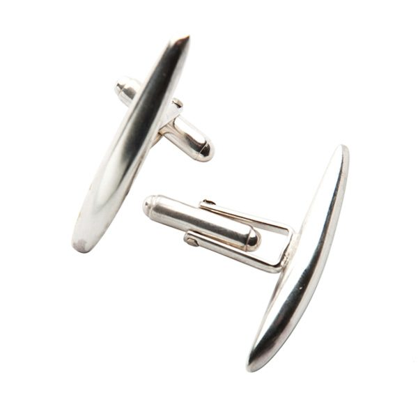 Forever Strong Cufflinks