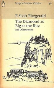Diamond as big as the Ritz