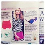 Daily Express Starbright Necklace