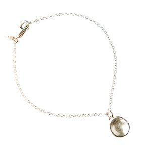 Silver Cosmos Bracelet