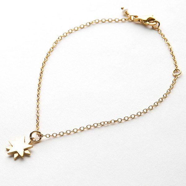 Starbright Bracelet Gold
