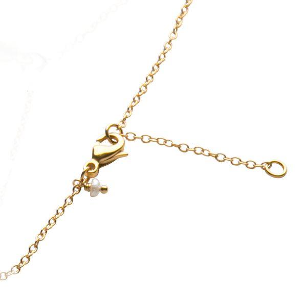 Bracelet Catch in Gold