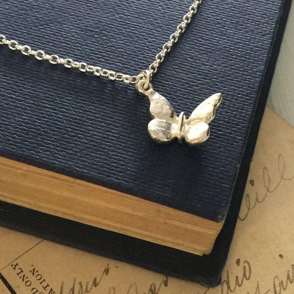 Baby Butterfly Bracelet