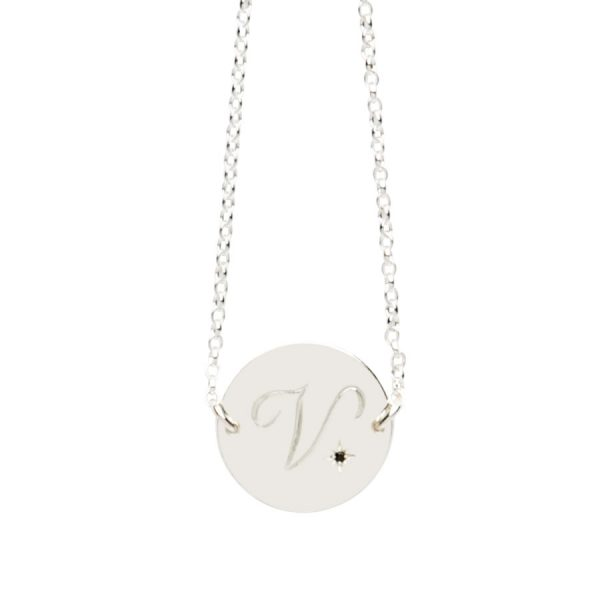 Sapphire Birthstone Bracelet in Sterling Silver