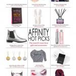 Affinity Top Picks Diamond Initial Bracelet