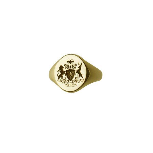 Fettesian Signet Ring