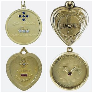 Alice Kwartler Charm Collection