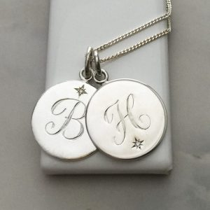 Mum Necklace Personalised