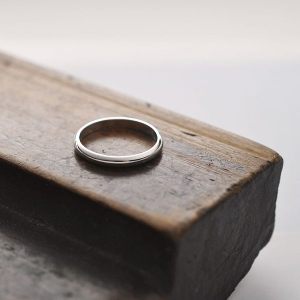 Wedding Rings Bianca Jones Jewellery
