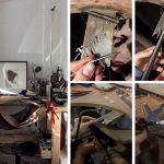 Woodland Wife Bianca Jones Handmaking