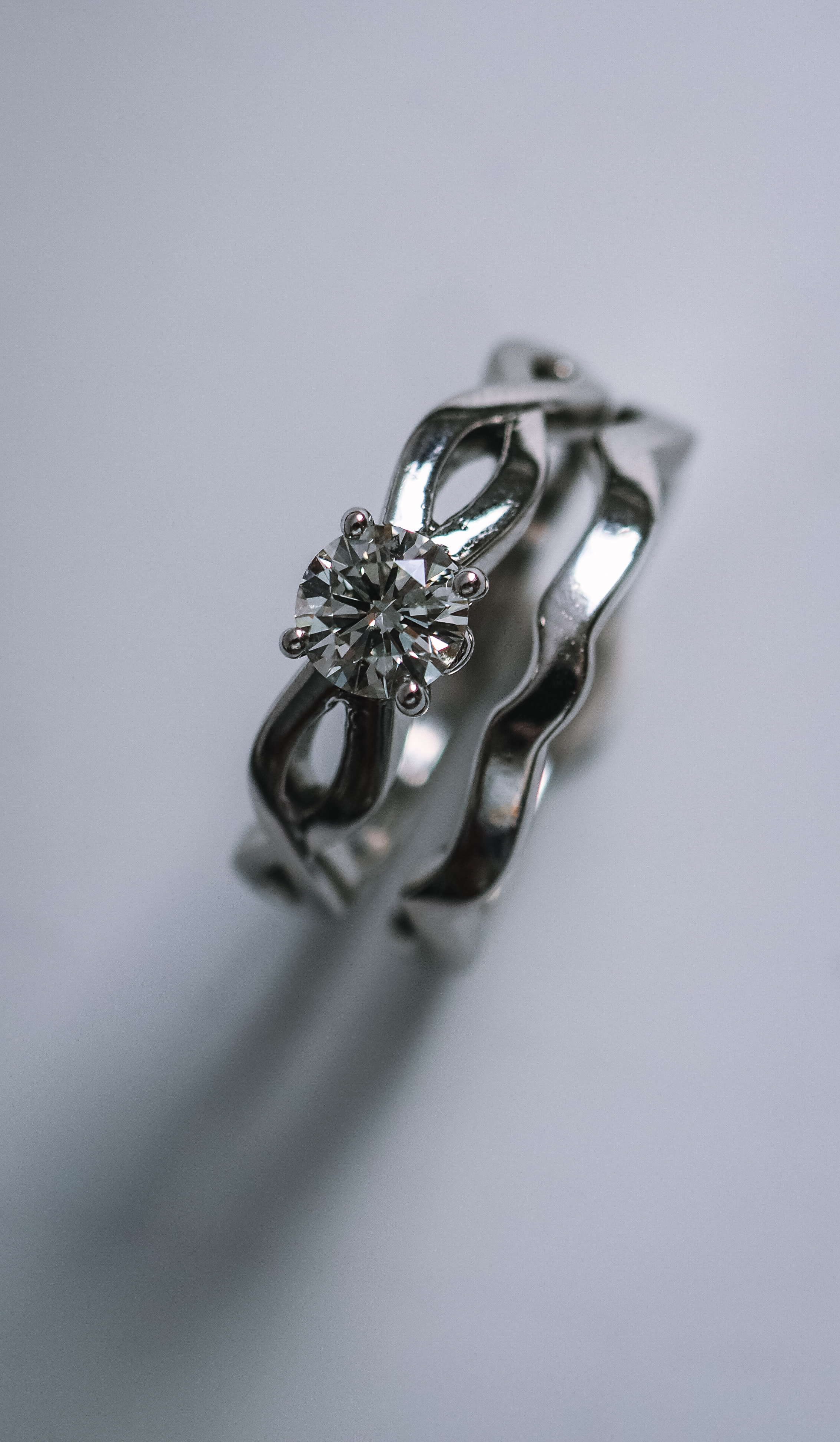 What are the Different Styles of Wedding Rings Bianca Jones