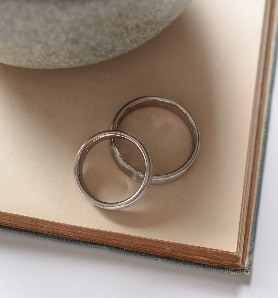 How do you Size a Wedding Ring Bianca Jones