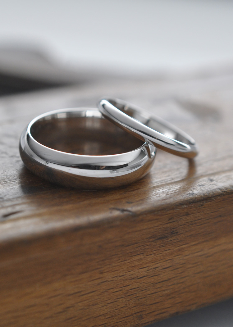 How much does a Wedding Ring cost Bianca Jones