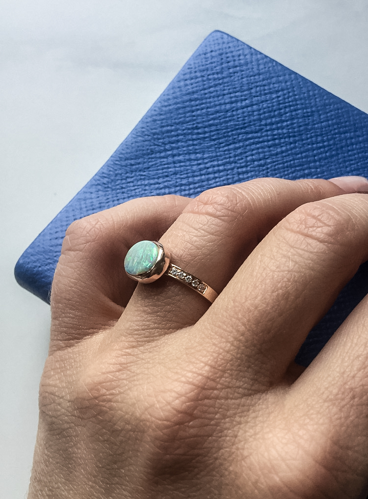 A guide to opals Bianca Jones Jewellery